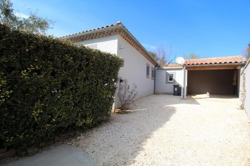Vente de prestige maison / villa Beaumes de venise 787500€ - Photo 2