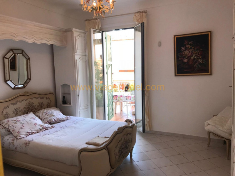 Viager appartement Villefranche-sur-mer 58 500€ - Photo 5
