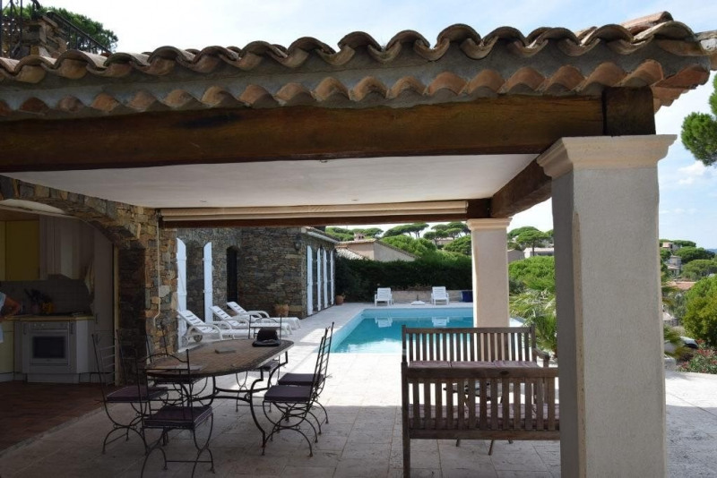Vente de prestige maison / villa Ste maxime 1750000€ - Photo 3
