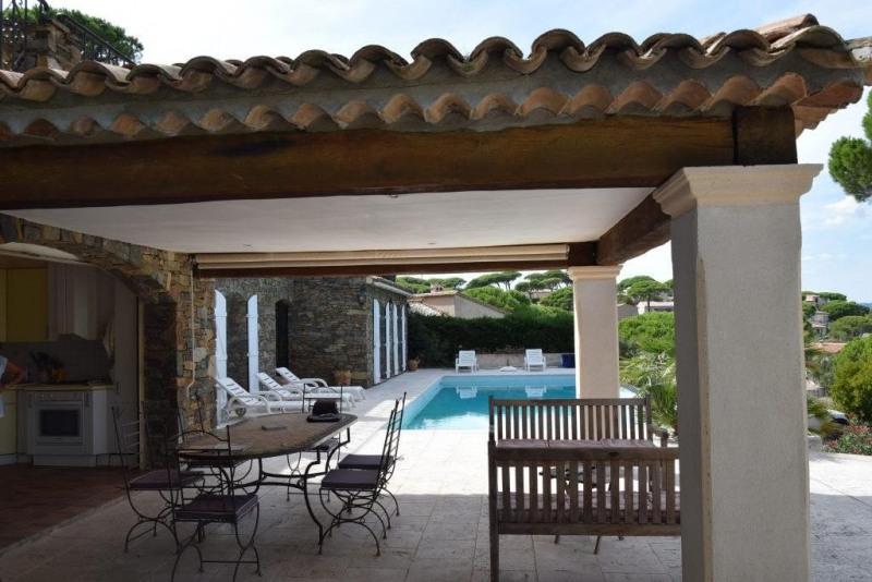 Deluxe sale house / villa Ste maxime 1750000€ - Picture 3