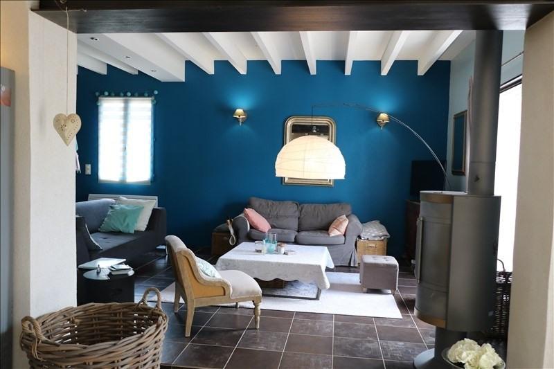 Sale house / villa Montelimar 368000€ - Picture 2