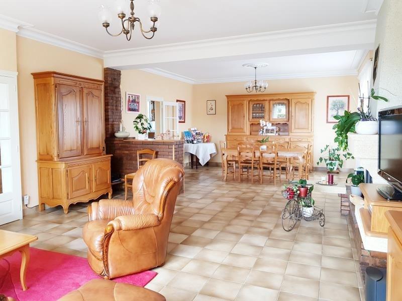 Vente maison / villa St gelais 237000€ - Photo 4