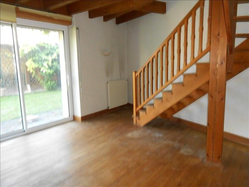 Vente maison / villa Frontenay rohan rohan 149810€ - Photo 6