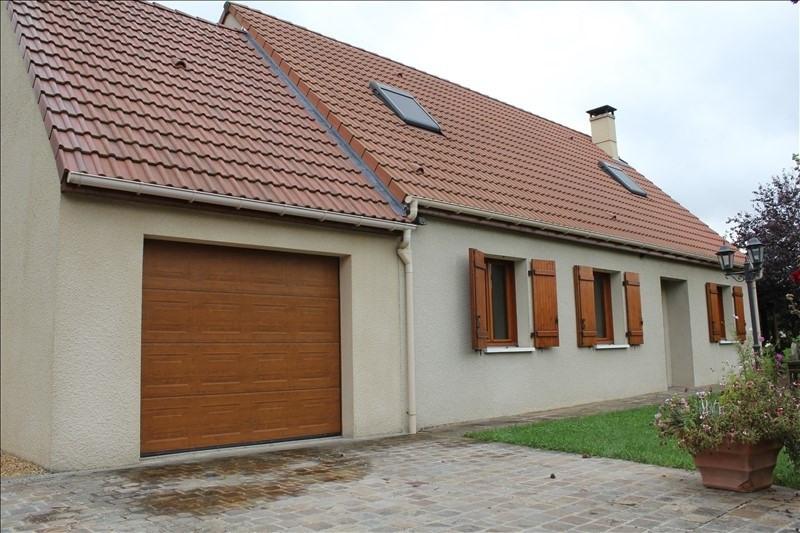 Vente maison / villa Maintenon 279000€ - Photo 1