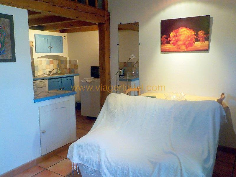 Viager maison / villa Antibes 644 000€ - Photo 25