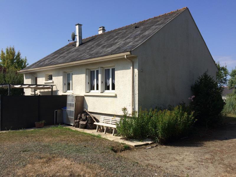 Vente maison / villa La paquelais 243800€ - Photo 13