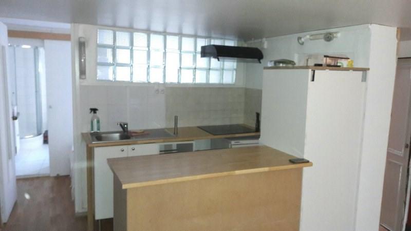 Sale apartment Paris 2ème 445200€ - Picture 3