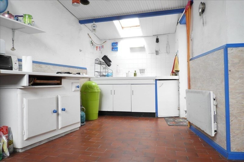 Vente maison / villa St georges d oleron 167500€ - Photo 7