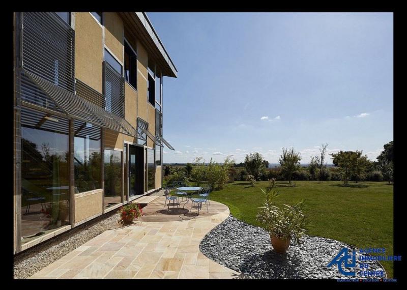 Vente maison / villa Cleguerec 370000€ - Photo 1