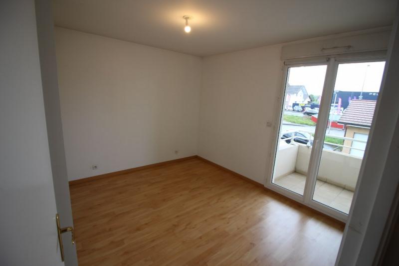 Sale apartment Ornex 340000€ - Picture 4