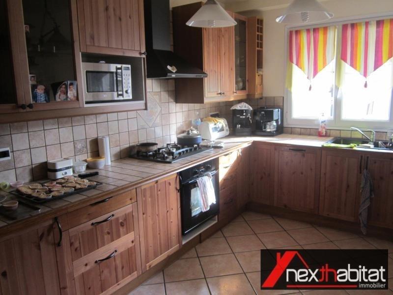Vente maison / villa Les pavillons sous bois 470000€ - Photo 3