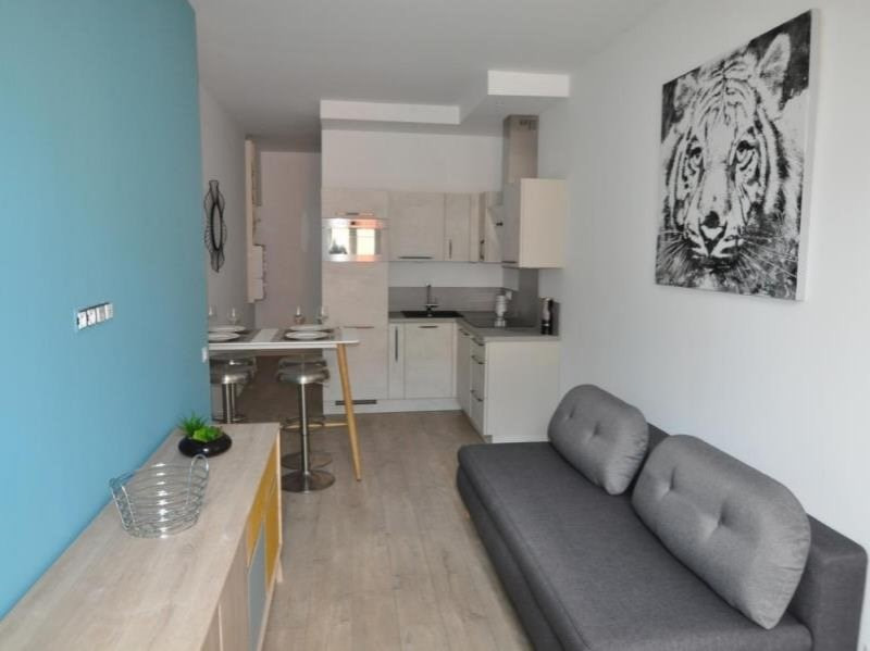 Vente appartement Nice 180 000€ - Photo 2