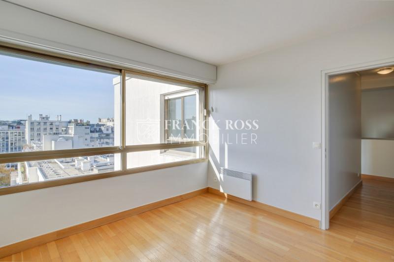 Alquiler  apartamento Paris 17ème 3930€ CC - Fotografía 13