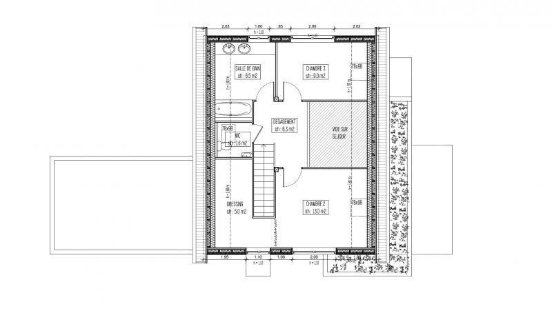 Sale house / villa Walbourg 294000€ - Picture 4
