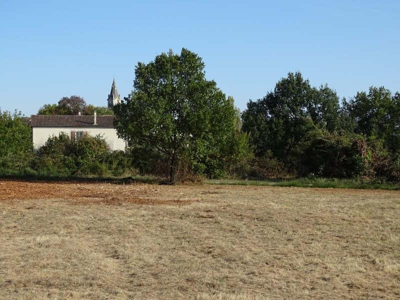 Verkauf grundstück Vagnas 65000€ - Fotografie 2
