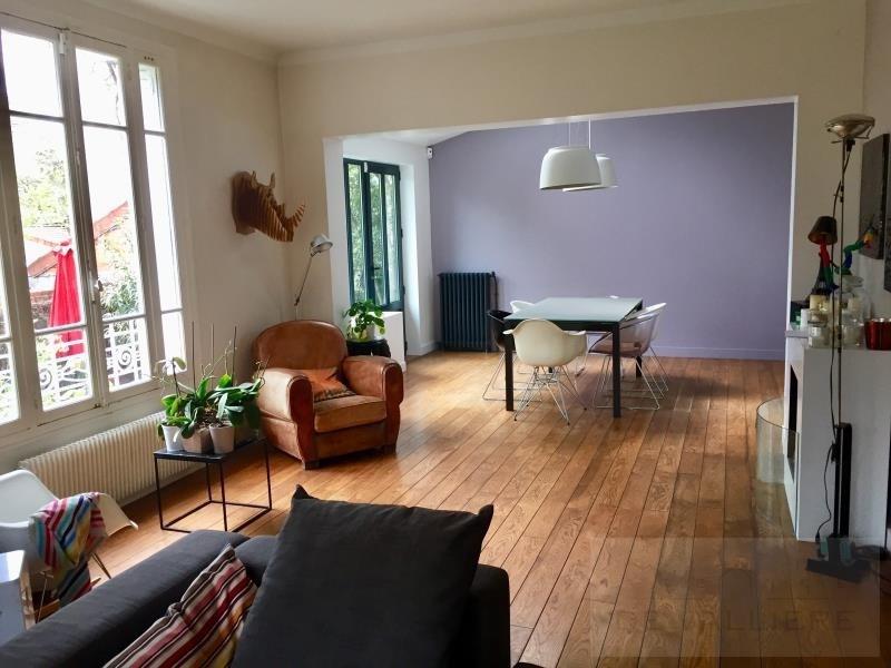Vente de prestige maison / villa Nanterre 1300000€ - Photo 8