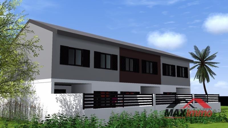 Vente maison / villa St louis 170000€ - Photo 2