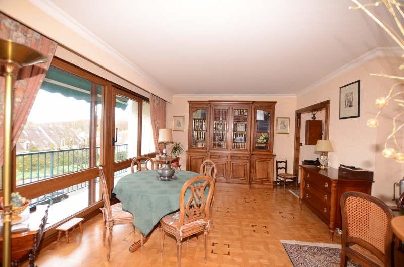 Vente appartement Bois d'arcy 252000€ - Photo 1