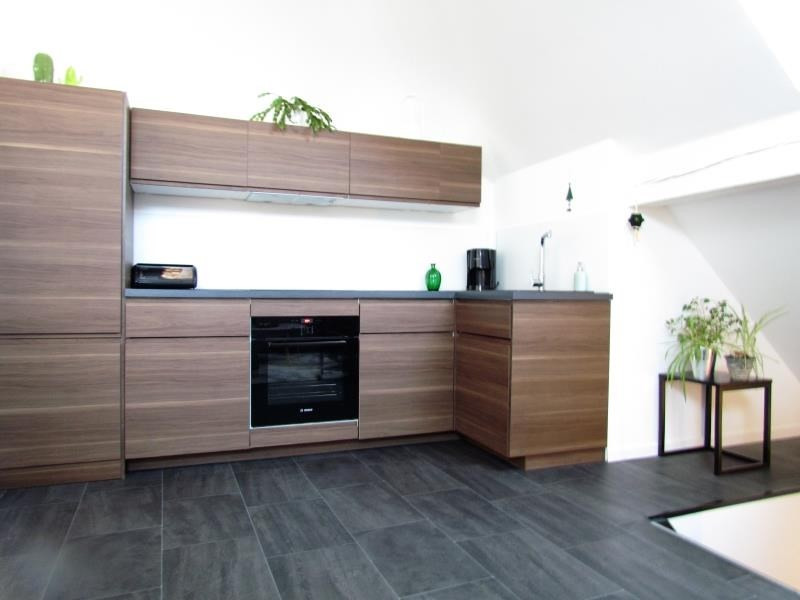 Sale apartment Strasbourg 171200€ - Picture 2