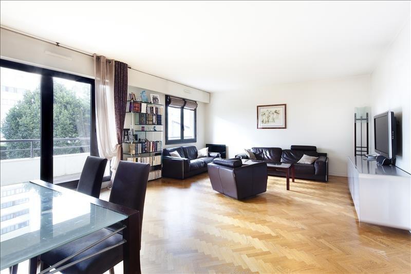 Vente de prestige appartement Charenton le pont 1050000€ - Photo 1