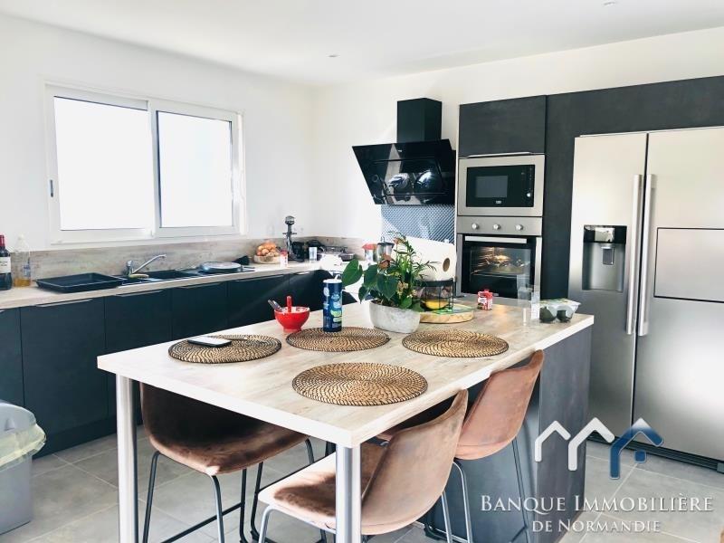 Sale house / villa Fontaine etoupefour 317900€ - Picture 7