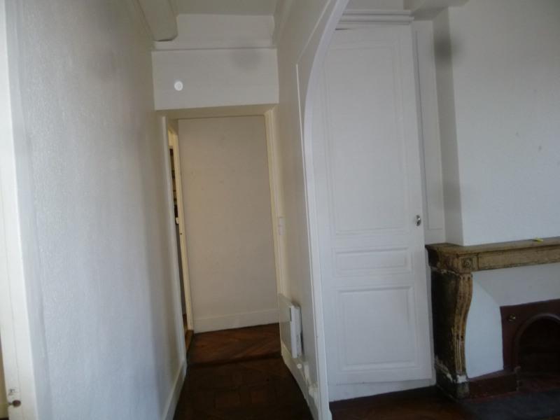 Rental apartment St genis laval 772€ CC - Picture 8