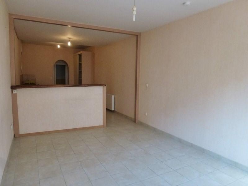Location appartement Hauterives 350€ CC - Photo 4