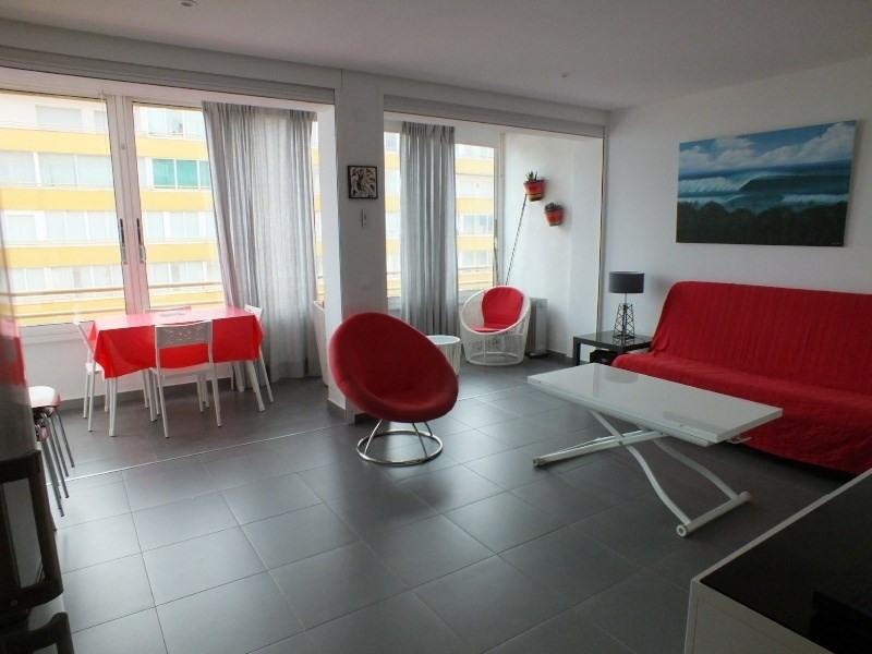 Alquiler vacaciones  apartamento Roses santa-margarita 400€ - Fotografía 7