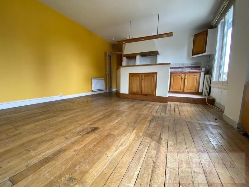Vente appartement Bagneux 235000€ - Photo 3