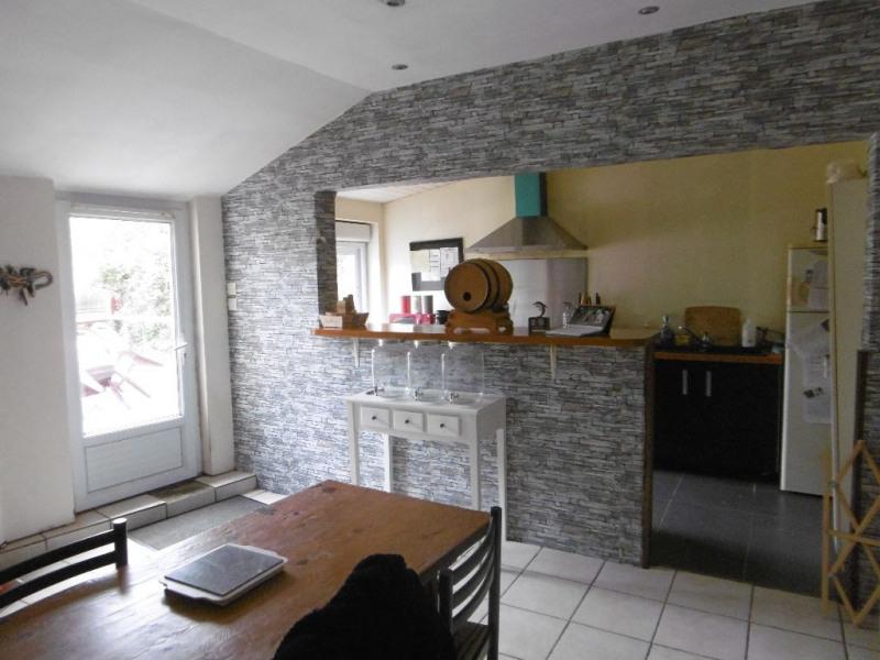 Vente maison / villa Saint julien des landes 99200€ - Photo 4