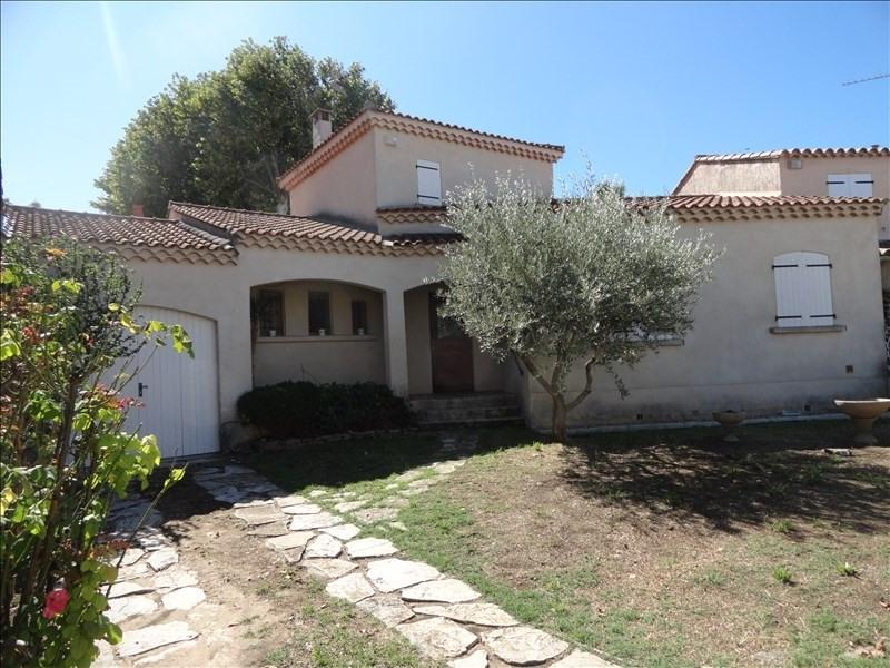 Location maison / villa Lunel 1117€ CC - Photo 1