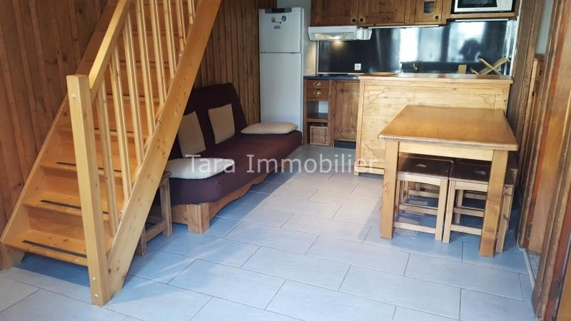 Investment property apartment Chamonix mont blanc 340 000€ - Picture 1