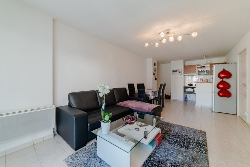 Vente appartement Limoges 92650€ - Photo 1