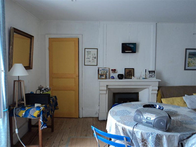 Sale house / villa Audierne 116000€ - Picture 2