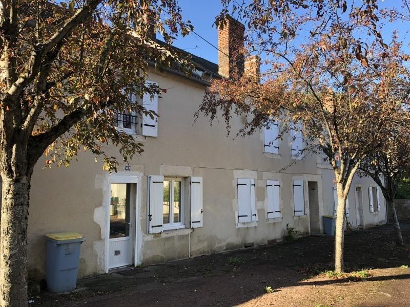 Produit d'investissement immeuble Fourchambault 285000€ - Photo 1