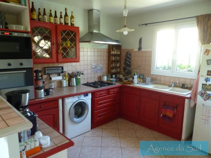 Vente maison / villa Gardanne 430000€ - Photo 5
