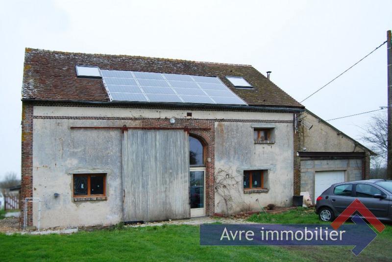 Vente maison / villa Verneuil d avre et d iton 179500€ - Photo 1