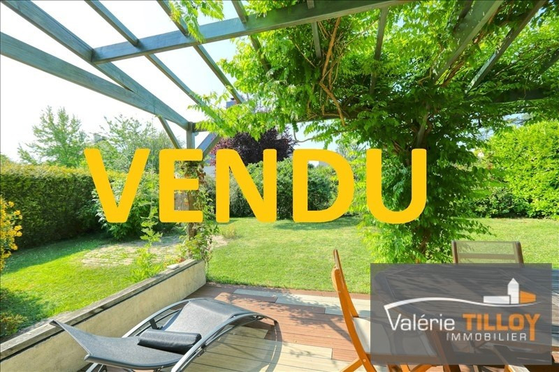 Vente maison / villa Noyal chatillon sur seiche 284 625€ - Photo 1
