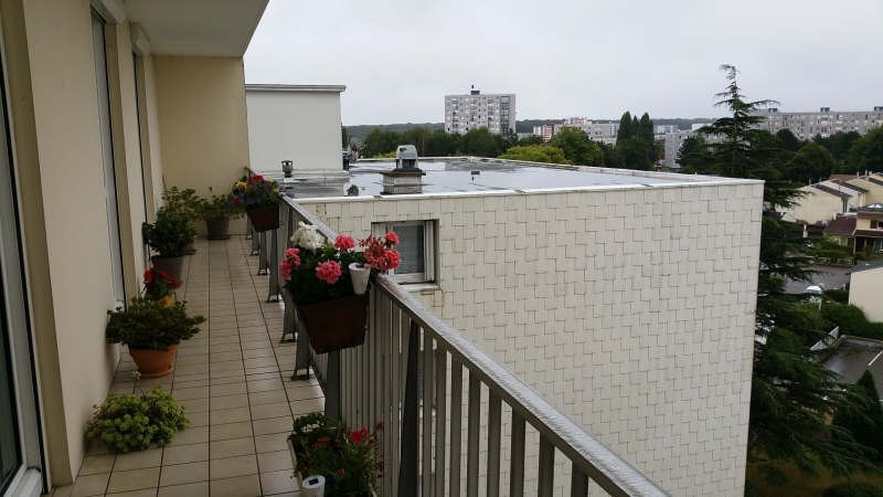 Sale apartment Le havre 105 000€ - Picture 1
