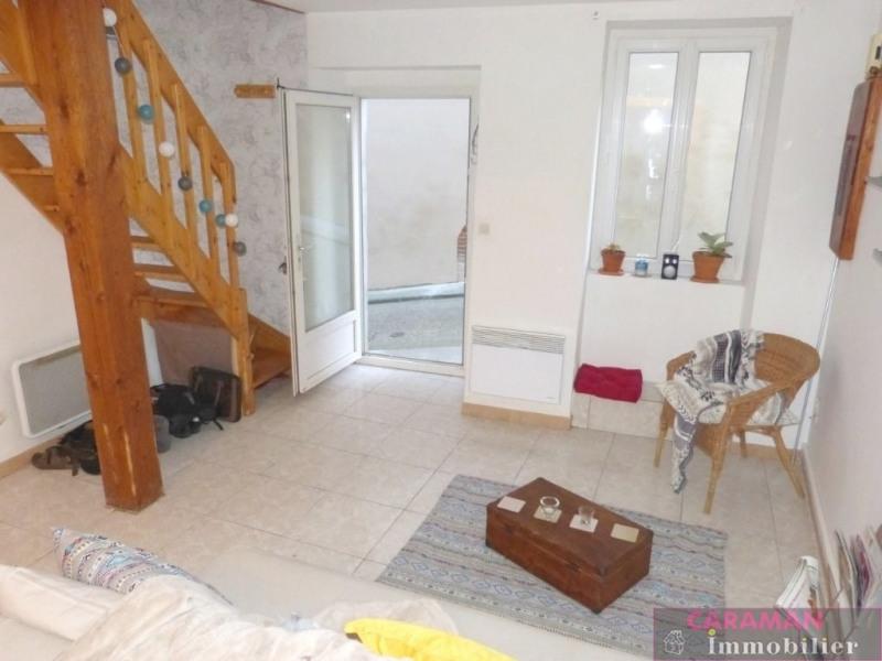 Alquiler  apartamento Caraman  centre 520€ CC - Fotografía 2