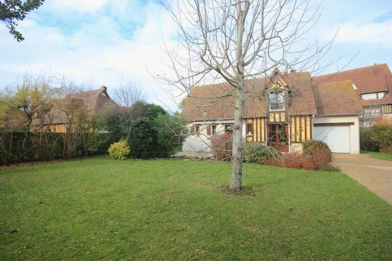Sale house / villa Villers sur mer 315000€ - Picture 10