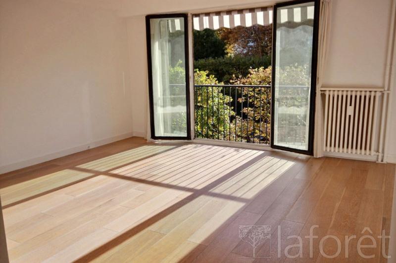 Vente de prestige appartement Levallois perret 1090000€ - Photo 4