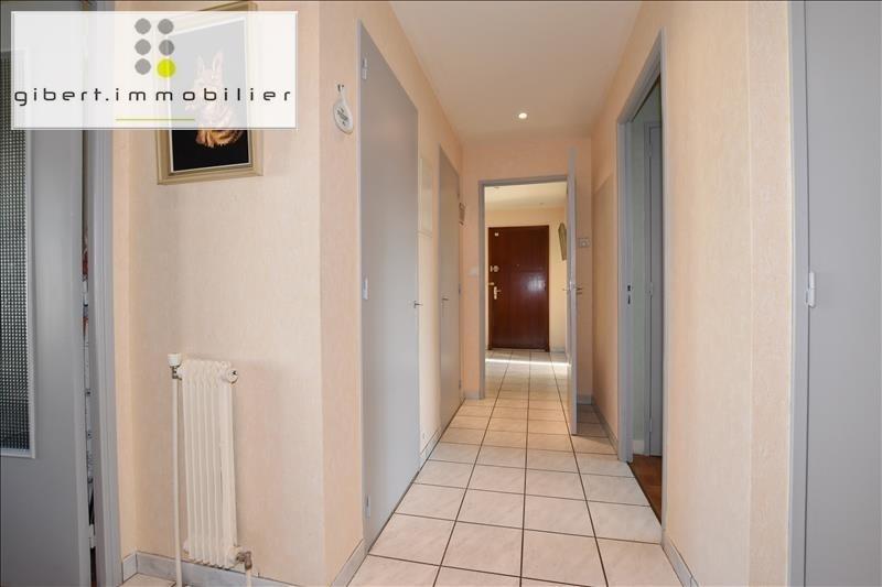 Vente appartement Le puy en velay 83300€ - Photo 2