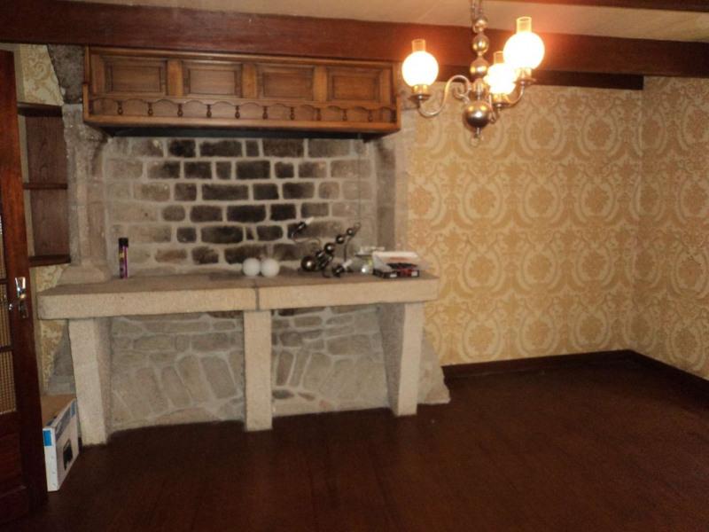 Sale house / villa Audierne 126500€ - Picture 5