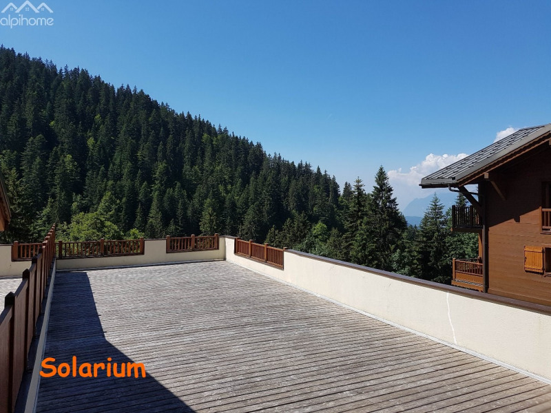 Vente appartement Cohennoz 150 000€ - Photo 11
