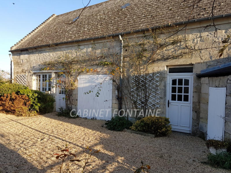 Sale house / villa Villers cotterets 350 000€ - Picture 2