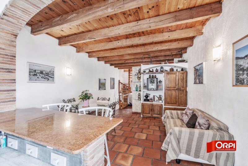 Revenda casa Nice 350000€ - Fotografia 2