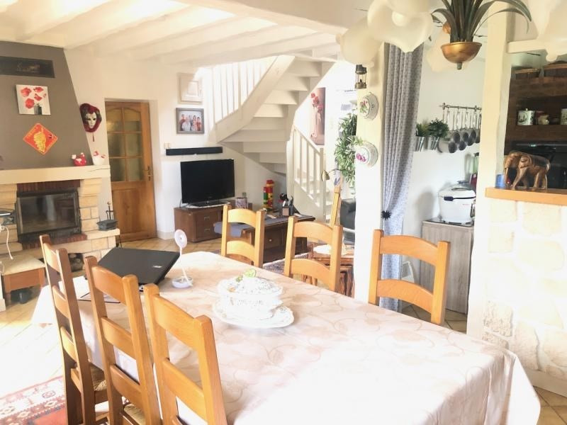 Sale house / villa Herblay 379000€ - Picture 2