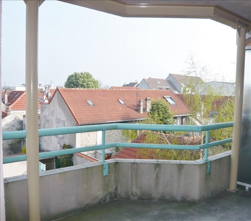 Location appartement Noisy le grand 741€ CC - Photo 1