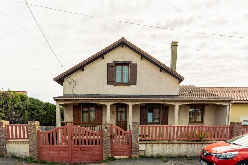 Vente maison / villa Villeneuve le roi 332000€ - Photo 1
